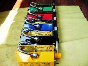 Permanent Magnetic Lifter (QC-8)