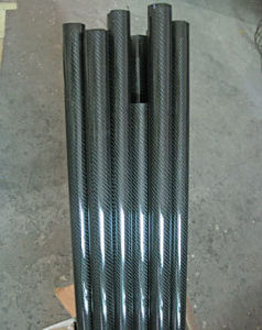 Carbon Fiber Tube (NH)
