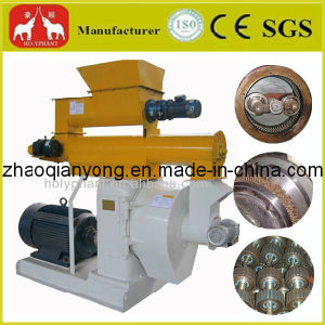 2014 Factory Price Ring Die Poultry/Animal Feed Pellet Machine (SZLH) pictures & photos
