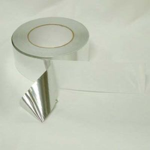 Aluminum Foil Tape / Reinforced Adhesive Tape pictures & photos