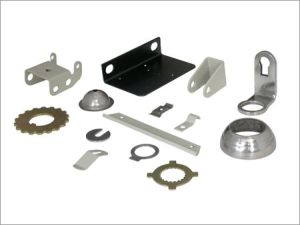 Sheet Metal Fabrication Stampings Parts/CNC Machining Parts/Stampings Parts pictures & photos