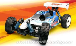 1/8 R/C Nitro Buggy (BB1001)