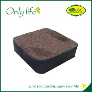 Onlylife High Quality Durable PE Fabric Garden Square Raised Planter pictures & photos