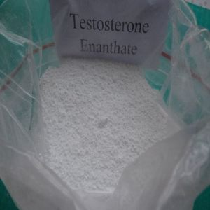 Half Finished Injectable Oil Base Testosterone Enanthate 250mg/Ml pictures & photos