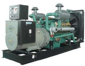 275kVA Weichai Diesel Generator Set pictures & photos
