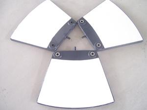Ceramic Filter Plates - 2
