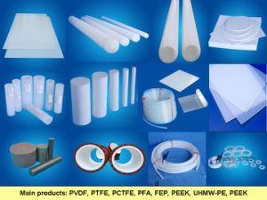 Fluoroplastics