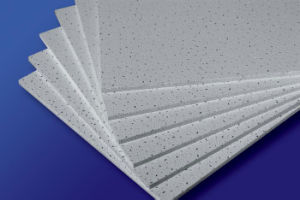 Acoustic Mineral Fiber Board