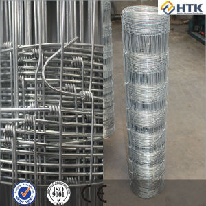 Best Price Galvanized Cattle Farm Fence