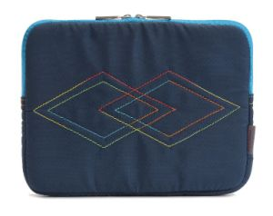 Popular Leisure Fashion Nylon Tablet iPad Case Bag pictures & photos