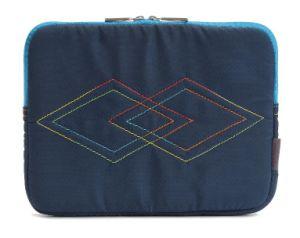 Popular Leisure Fashion Nylon Tablet iPad Case pictures & photos