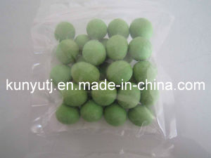 Wasabi Peanuts Flavor with High Quality pictures & photos