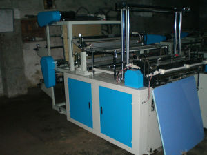 Plastic Film Sealing Machine (LDF-700) pictures & photos