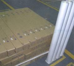 Self Adhesive PP Paper With Gray Glue Matt (Waterproof)(WP-100MGLL)