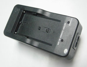 AC/DC Charger for Sony Bc-V615