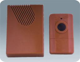 Wireless Doorbell (ST214C)