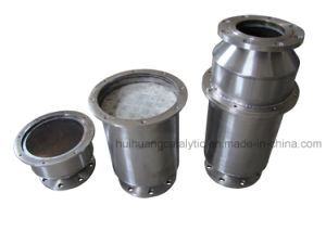 Doc with DPF in Housing Exhaust Gas-Purifying Catalyst pictures & photos