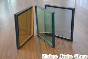 Low-E Hollow Insulating Glass for Window pictures & photos
