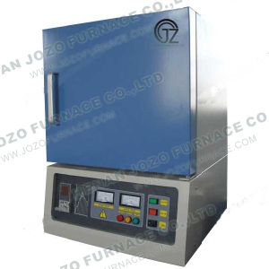 Bench-Top Electric Muffle Furnace for High Temperature pictures & photos