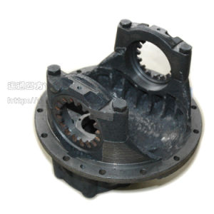 High Quality JAC Auto Parts Reducer Case pictures & photos