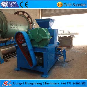 Stable Performance and High Pressure Coal Powder Briquette Machine pictures & photos