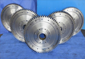 Steel Spur Gear of Customized Stype