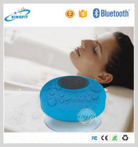 2016 New Desig Waterproof Speaker Mini Bathroom Sound Box