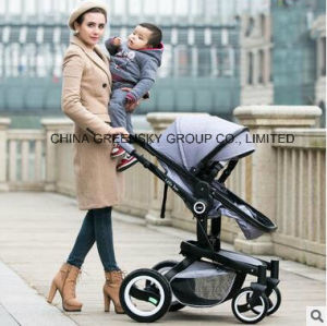 2016 New Baby Stroller Earthquake Proof pictures & photos