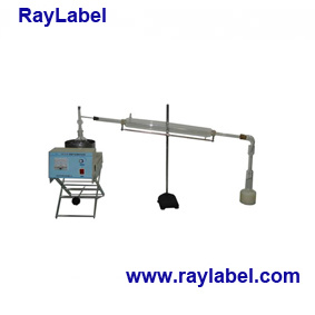 Benzene Distillation Tester (Low Temperature)(RAY-3146) pictures & photos