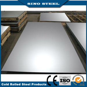 Prime 0.50mm Thicknessx1250mm Width Galvanized Steel Plate pictures & photos