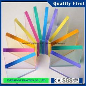 China-Made Custom Home Application Cast Acrylic Sheet