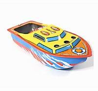 Pop Pop Boat Tin Boat