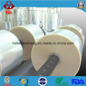 Manufacturer Clear BOPP Film for Product Packaging pictures & photos