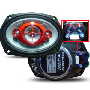 "6"" X9"" 4-Way Car Speaker (XS-A6932) pictures & photos"