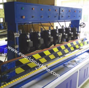 Marble and Granite Edge Polishing Machine pictures & photos