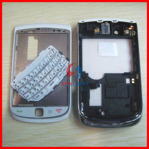for Blackberry 9800 Original Housing Full Set pictures & photos