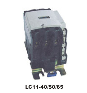 Telemecanique Contactor (LC11-40/50/65)