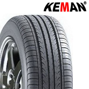 Passenger Car Tyre, Semi Steel Tyre (185/70R14 195/60R14 185/80R14 195/65R14) pictures & photos
