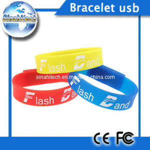 Bracelet USB Flash Drive pictures & photos