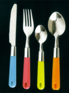 Stainless Steel Cutlery Kitchenware (EL200021)