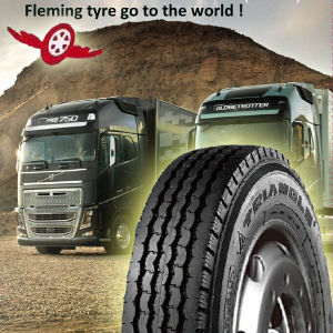 High Quality Radial Truck Tire From China Supplier (6.50R16LT)