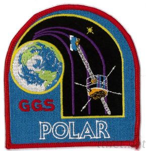 Embroidered Emblem-Nasa, Embroidered, Patch, Emblem pictures & photos