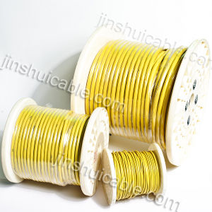 PVC Insulation Cooper Electric Wire pictures & photos