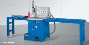 Automatic Cutting Machine for Aluminum Section