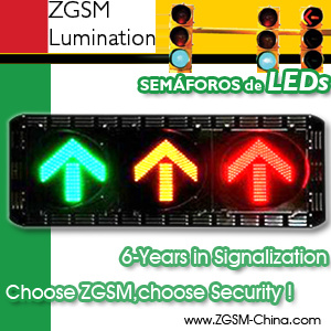 LED Traffic Signal Light Red Yellow Green Disk pictures & photos
