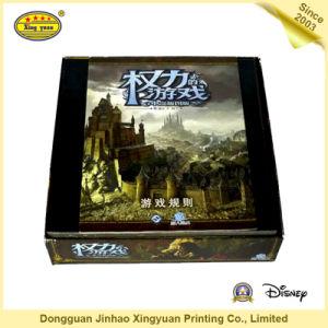 Custom China Board Game