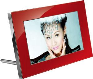 7 inch Digital Photo Frame (HDF-7013MA)