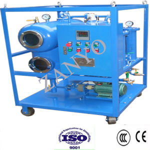 Zys One- Stage Vacuum Insulation Oil Purifier pictures & photos