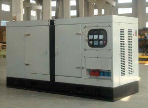 Diesel Generator Set (YANGDONG Type)