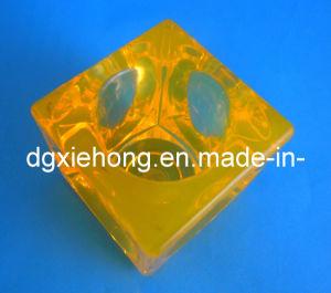 Acrylic Candle Holder (XH-CADH-01)